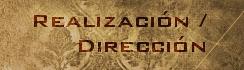 Realización / Dirección audiovisual