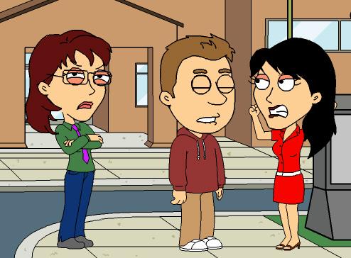 Treintañeros, webserie de animación musical